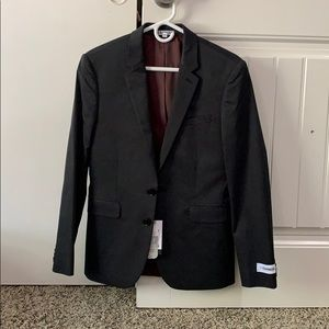 Blazer suit jacket